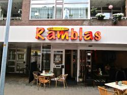 Ramblas Apeldoorn
