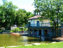 Avon Boat Rentals