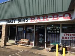Crazy Bob's