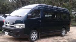 Discounted Belize Shuttles and Tours