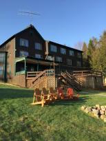 Big Moose Inn