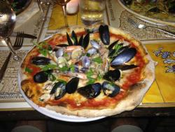 Le Palme Ristorante Pizzeria
