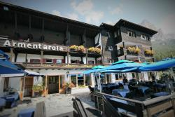 Armentarola Hotel