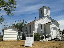 West Union Baptist Church
