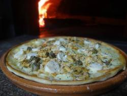 Las Lenas - Pizzaria