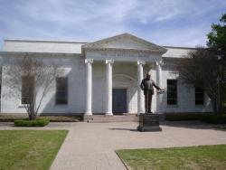 ‪Sam Rayburn Library and Museum‬