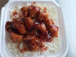 Ho Ho Ho Chinese Gourmet