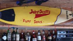 John Scott's Surf Shack