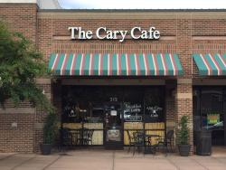 The Cary Cafe