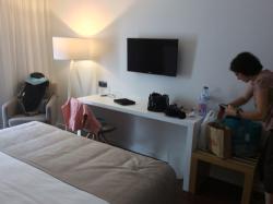 Steyler Fatima Hotel
