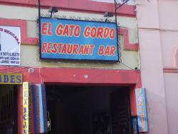 El Gato Gordo