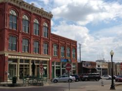 Waxahachie Haunted History Tours