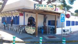 Venta El Pino