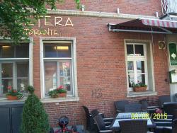 Pizzeria Etcetera