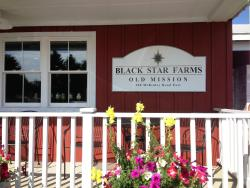 Black Star Farms Old Mission Winery