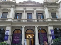 Historical and Numismatic Museum Héctor Carlos Janson