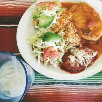 Toluca Mexican Restaurant