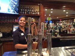 Mahogany's Bar