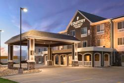 Country Inn & Suites By Carlson, Minot