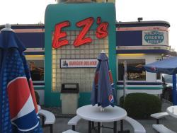 Ez's Burgers