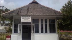 Soekarno Amphibious Aircraft Landing Museum