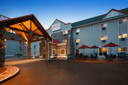 Hawthorn Suites by Wyndham Eagle CO