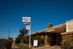 Mid Town Inn Narrabri