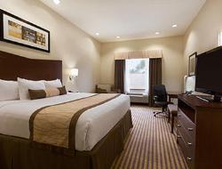 Baymont Inn & Suites Victoria