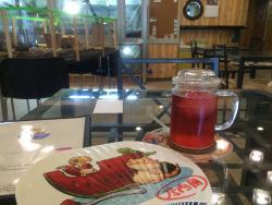 Yokohama Subtropical Cafe -Reptiles Cafe-