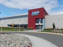 H2O Adventure Fitness Centre