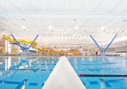 H2O Adventure + Fitness Centre
