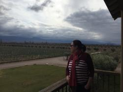 La Posada de Bodega Vistalba