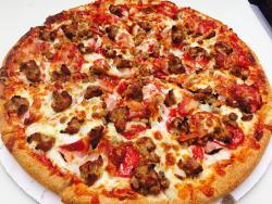 Zachary's Pizza Restaurant