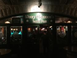 ‪Waxy O'Connor's‬