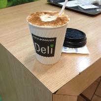 Кафе Deli