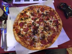 Reno's Pizzeria