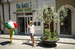 Gelateria Artigiana via Gotti 5