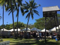 Sunday Market Port Douglas