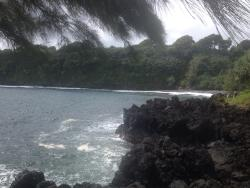 Ke'anae Point