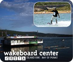 Wakeboard Cable Krk