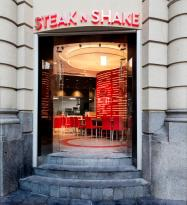 Steak 'n Shake Madrid