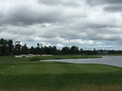 Club de Golf La Tempête