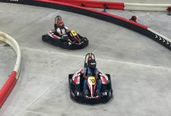 Autobahn Indoor Speedway and Events