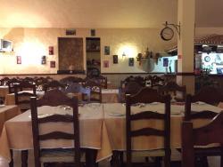 Patio Das Laranjeiras Restaurante