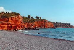 Playa Baconé