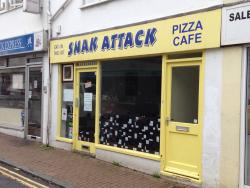 ‪Snak Attack Cafe‬