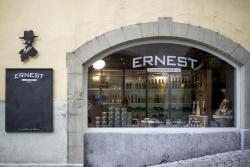 Ernest - L'Epicerie