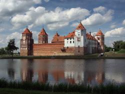 Mir Castle Hotel