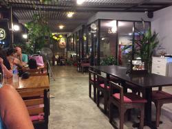 Emily Restaurant