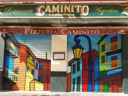 Pizzeria El Caminito